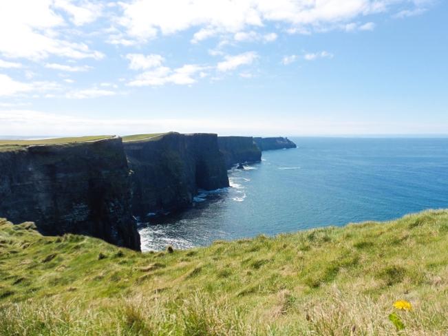 Acantilados de Moher, Irlanda   Descubriendo el mundo con Anna17