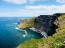Acantilados de Moher, Irlanda | Descubriendo el mundo con Anna18