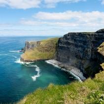 Acantilados de Moher, Irlanda   Descubriendo el mundo con Anna18