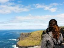 Acantilados de Moher, Irlanda | Descubriendo el mundo con Anna20