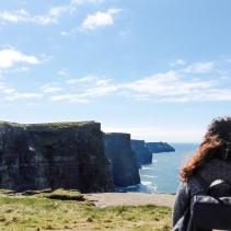 Acantilados de Moher, Irlanda   Descubriendo el mundo con Anna22