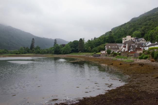 Arrochar, Scotland | Descubriendo el mundo con Anna36