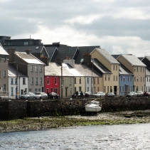 Galway, Irlanda   Descubriendo el mundo con Anna2