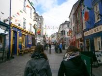 Galway, Irlanda | Descubriendo el mundo con Anna