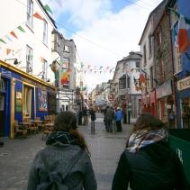 Galway, Irlanda   Descubriendo el mundo con Anna