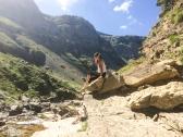 Ordesa y el Monte Perdido, Huesca | Descubriendo el mundo con Anna 33