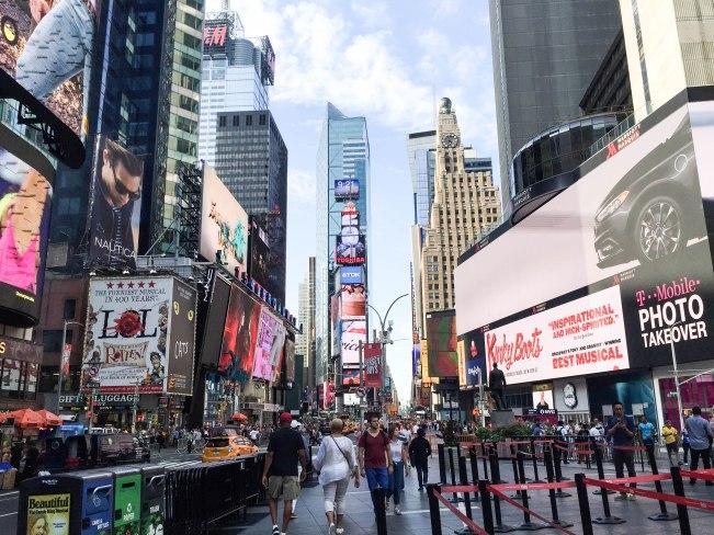 Nueva York | Descubriendo el mundo con Anna29