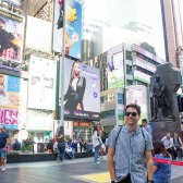 Nueva York | Descubriendo el mundo con Anna5