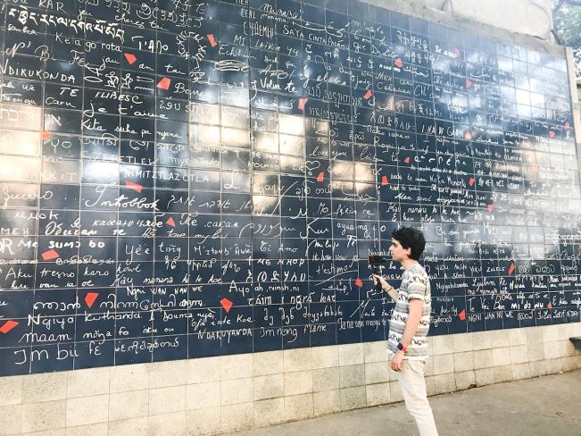 Paris, France   Descubriendo el mundo con Anna12