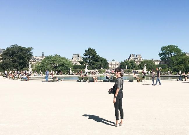 Paris, France   Descubriendo el mundo con Anna19