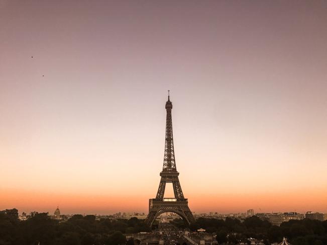 Paris, France   Descubriendo el mundo con Anna27