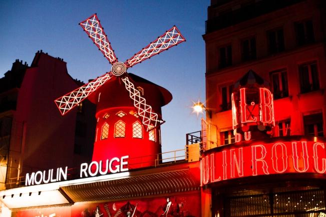 Paris, France   Descubriendo el mundo con Anna36