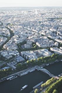 Paris, France   Descubriendo el mundo con Anna49