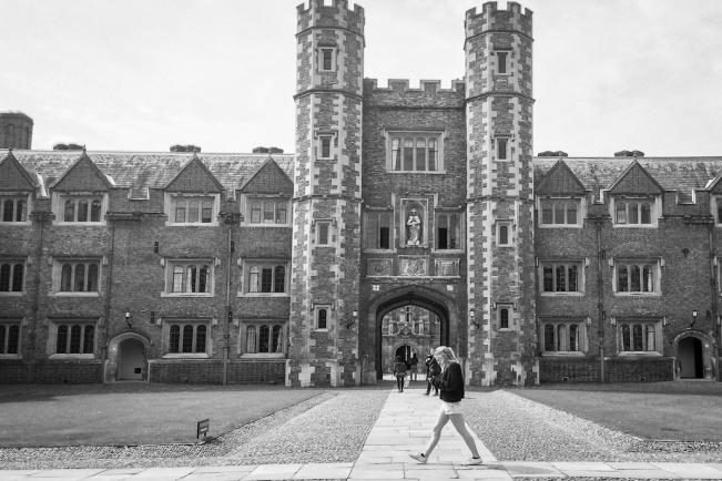 Cambridge, UK | Descubriendo el mundo con Anna1