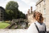 Cambridge, UK   Descubriendo el mundo con Anna11