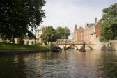 Cambridge, UK   Descubriendo el mundo con Anna15