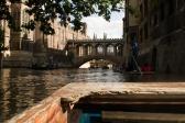 Cambridge, UK | Descubriendo el mundo con Anna17