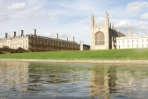 Cambridge, UK | Descubriendo el mundo con Anna18