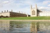 Cambridge, UK   Descubriendo el mundo con Anna18