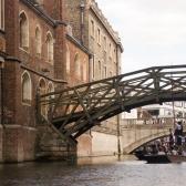 Cambridge, UK   Descubriendo el mundo con Anna19