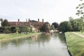 Cambridge, UK | Descubriendo el mundo con Anna2