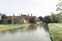 Cambridge, UK   Descubriendo el mundo con Anna2