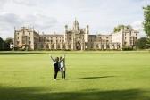 Cambridge, UK   Descubriendo el mundo con Anna21
