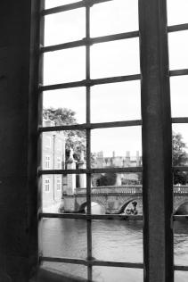 Cambridge, UK   Descubriendo el mundo con Anna24