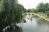 Cambridge, UK   Descubriendo el mundo con Anna3
