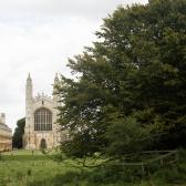 Cambridge, UK   Descubriendo el mundo con Anna4