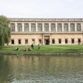 Cambridge, UK   Descubriendo el mundo con Anna5