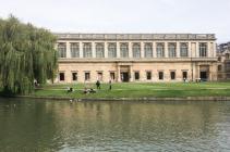 Cambridge, UK | Descubriendo el mundo con Anna5