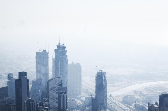 Burj Khalifa, Dubai | Descubriendo el mundo con Anna2