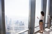 Burj Khalifa, Dubai   Descubriendo el mundo con Anna3
