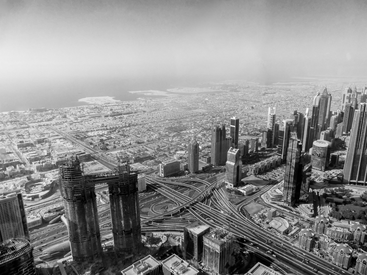 ¿Cómo moverse por Dubai? Todos los medios de transporte de Dubai