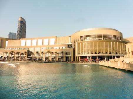 Dubai Mall, Dubai | Descubriendo el mundo con Anna3