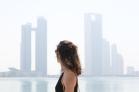 Abu Dhabi, UAE   Descubriendo el mundo con Anna21
