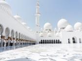 Abu Dhabi, UAE   Descubriendo el mundo con Anna34
