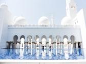 Abu Dhabi, UAE   Descubriendo el mundo con Anna35