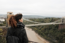 Bristol, UK   Descubriendo el mundo con Anna35