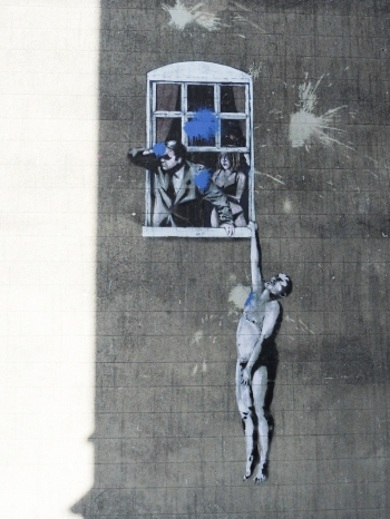 Bristol, UK | Descubriendo el mundo con Anna56
