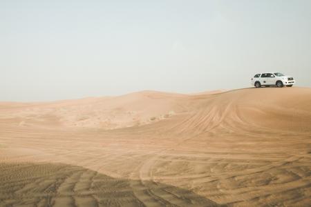 Desert Al Ain, Dubai | Descubriendo el mundo con Anna10