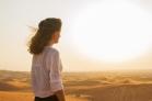 Desert Al Ain, Dubai   Descubriendo el mundo con Anna15