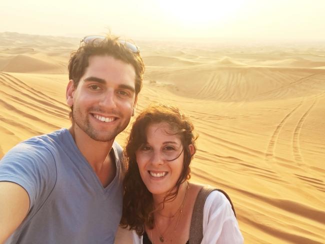 Desert Al Ain, Dubai | Descubriendo el mundo con Anna25.jpg