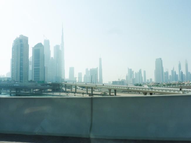 Dubai, UAE | Descubriendo el mundo con Anna4