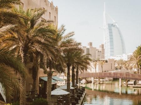 Madinat Jumeirah, Dubai | Descubriendo el mundo con Anna10