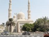 Mezquita Jumeirah, Dubai   Descubriendo el mundo con Anna4
