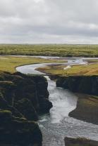 Canón Frádrargljúfur | Islandia | Descubriendo el mundo con Anna5