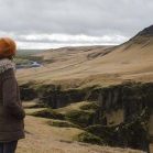 Canón Frádrargljúfur   Islandia   Descubriendo el mundo con Anna8