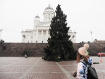 Catedral Luterana, Helsinki | Descubriendo el mundo con Anna1